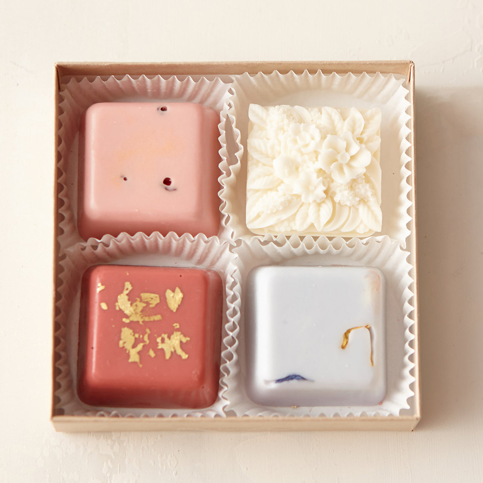 Flower Garden Chocolates in Mother's Day + Gifts Our Favorites at Terrain