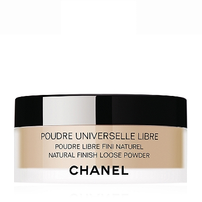 POUDRE UNIVERSELLE LIBRE - フェイス パウダー - CHANEL メークアップ
