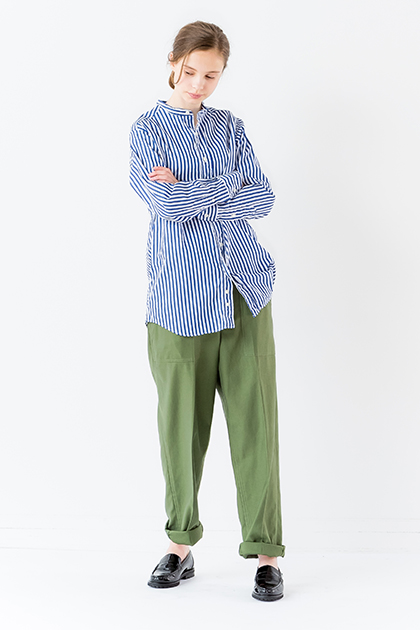 THE SHINZONE Baker pants | BLOG | Bshop inc.(ビショップ)