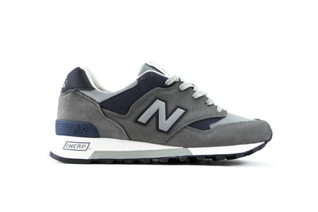 New Balance Made in UK 577 Vintage Pack gray fd2a9acdf6