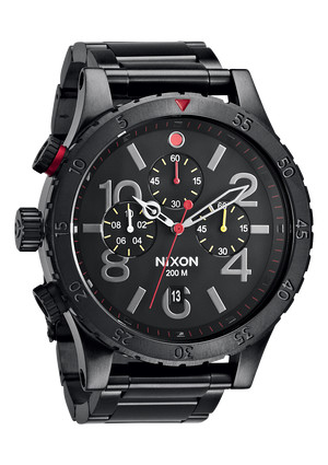 The 48-20 Chrono | Unisex Watch | Nixon Watches and Premium Accessories