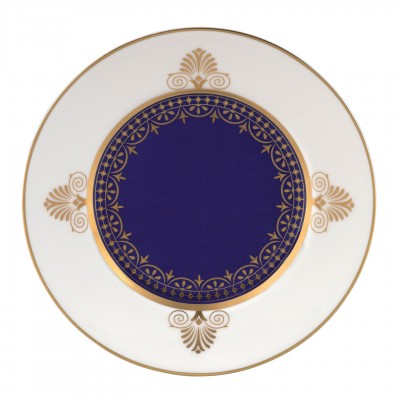 Wedgwood & Bentley Anthemion Blue Collection - Wedgwood® Official US Site