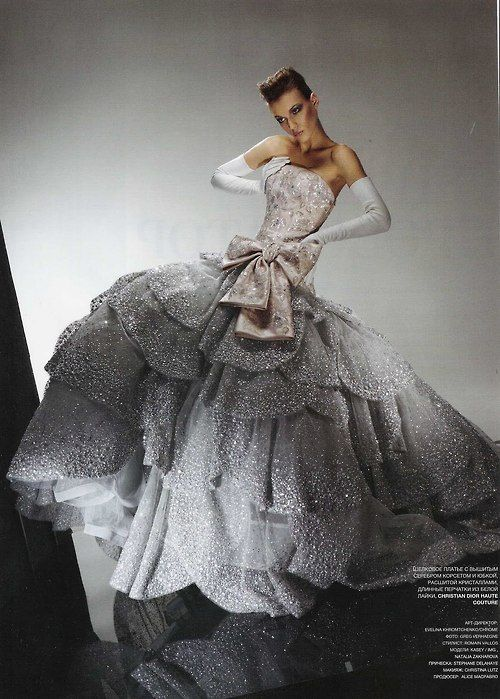 Mariadelaide Cestra さんの Christian Dior: A passion ボードのピン | Pinterest