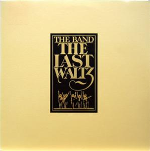 THE BAND / THE LAST WALTZ - 中古レコードのお店 PennyLane