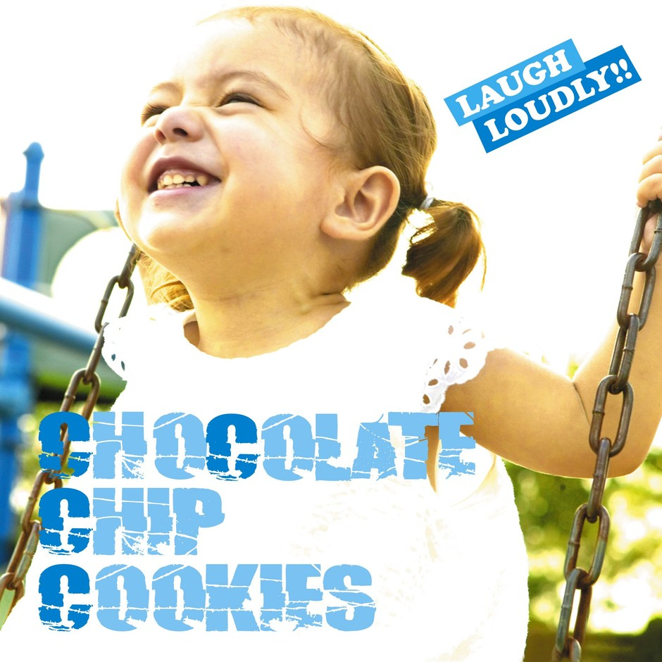 Amazon.co.jp: CHOCOLATE CHIP COOKIES : LAUGH LOUDLY!! - 音楽