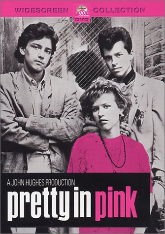 Amazon.com: Pretty in Pink: Molly Ringwald, Andrew Mccarthy: Movies & TV