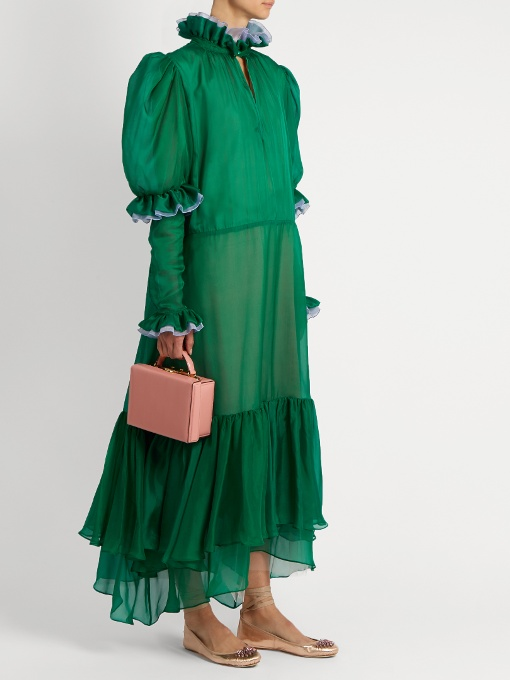 Women's Modern Ruffles Trend | Style Advice at MATCHESFASHION.COM