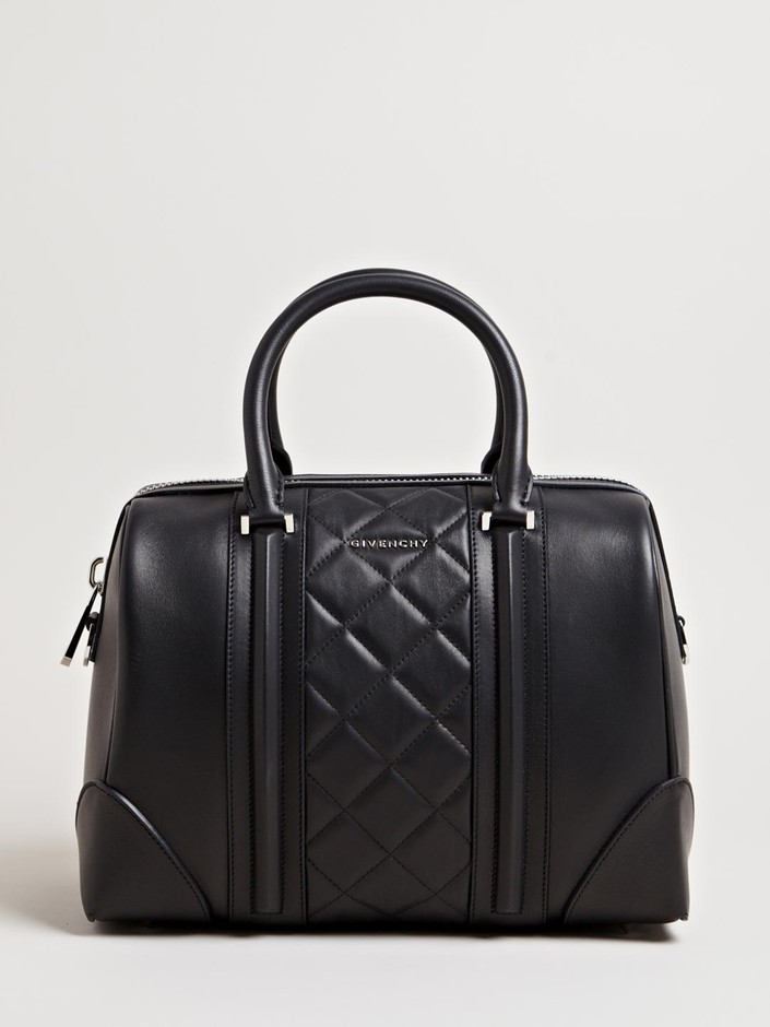 Givenchy Women's Quilted Panel Handbag | LN-CC