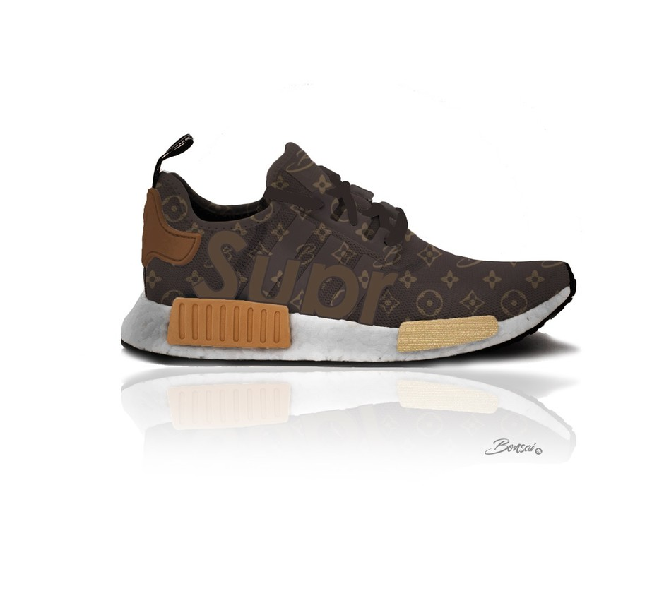 adidas NMD R1 PK Gum Pack sneakerbox.hu shop & blog
