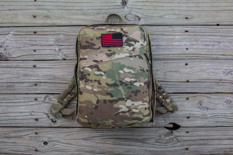 GORUCK | Gear Built in the USA. Events that Build Better Americans.. | SD15 Rucksack