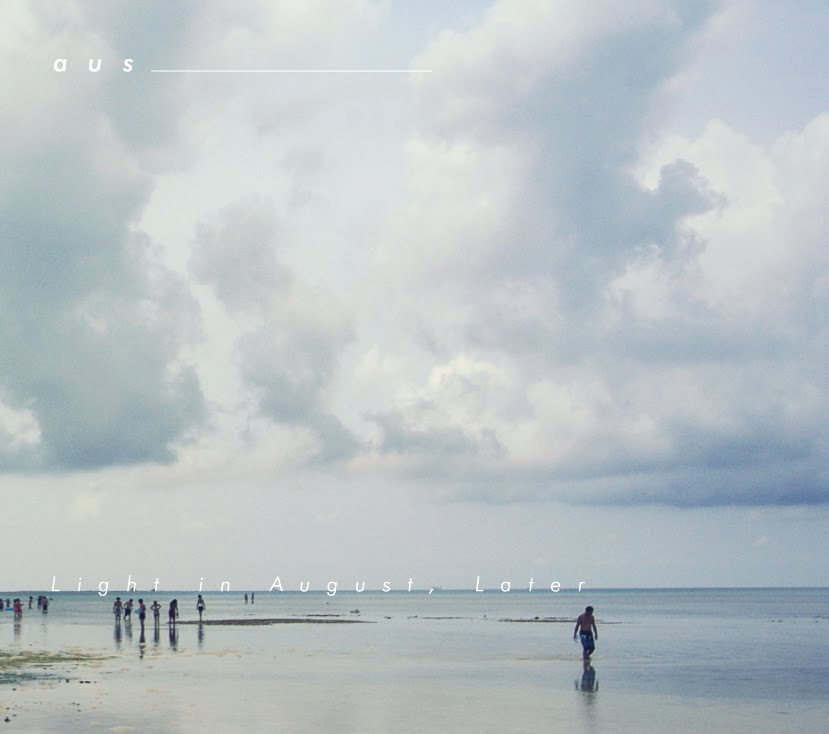 Amazon.co.jp: Light in August, Later: 音楽