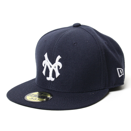 BBP ONLINE STORE - NY Subway Monogram Fitted Cap