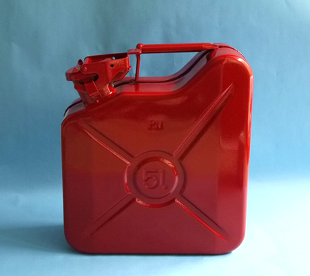 Germany/ドイツ - Oil Can Red/ from Germany -
