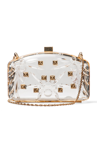 Valentino Spring 2012 Bags : 14 : Accessories Index