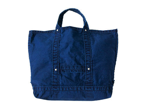 DAILY WARDROBE INDUSTRY DAILY TOOLS TOTE トートバッグ