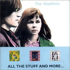 Amazon.co.jp: All the Stuff and More...: The Vaselines: 音楽