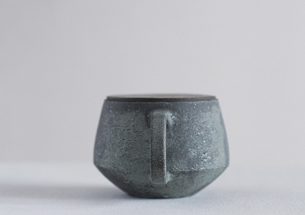 Ceramic by Takeshi Omura : Purodeco