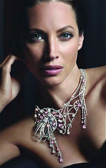 Louis Vuitton jewelry | ۞It's a bling thing۞ | Pinterest