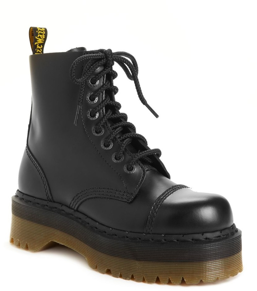 Dr. Martens Shoes, Crazy Bomb 2 Boot - 659633 - LemonCrate