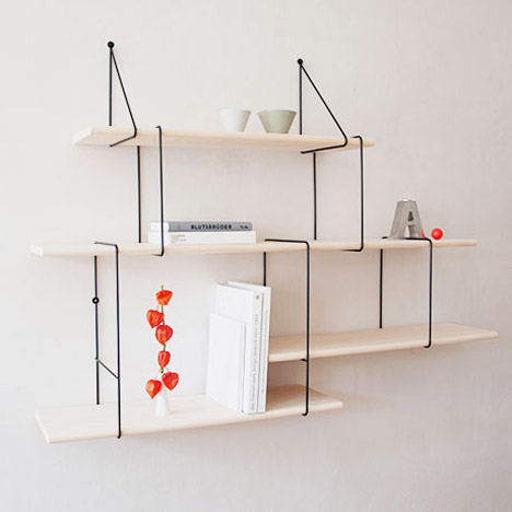 "Exclusive Launch of ""the link shelf"" at MONOQI 