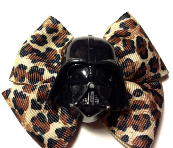 Comic Book Bowties (UPDATE) - 8BitDreams Etsy Store Features a Line of Geeky Neck Accessories (GALLERY)