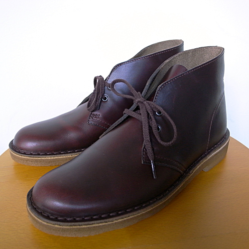 Clarks デザートブーツ | unknownlabel