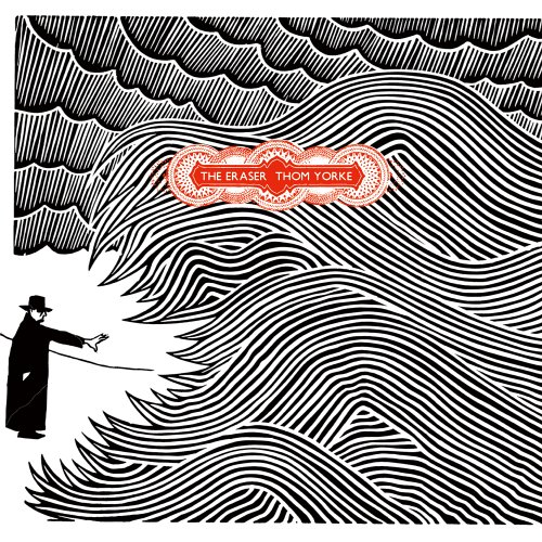 Amazon.co.jp: The Eraser: Thom Yorke: 音楽