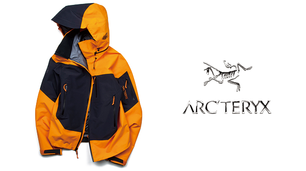 ARC'TERYX ー BEAMS 35th STINGER Jacket | BEAMS