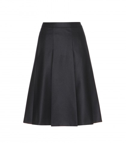 Wool Skirt : 001010 ◊ mytheresa.com