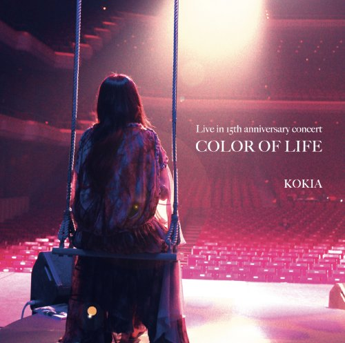 Amazon.co.jp: COLOR OF LIFE: 音楽