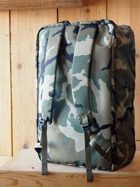 【THE NORTH FACE(ザ ノースフェイス) - Photo Exhibition】SHUTTLE DUFFEL & DAY PACK | Item Photo
