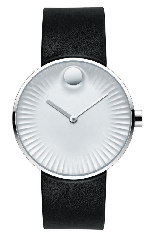 Movado 3680001 Edge Men's Watch - WatchMaxx.com