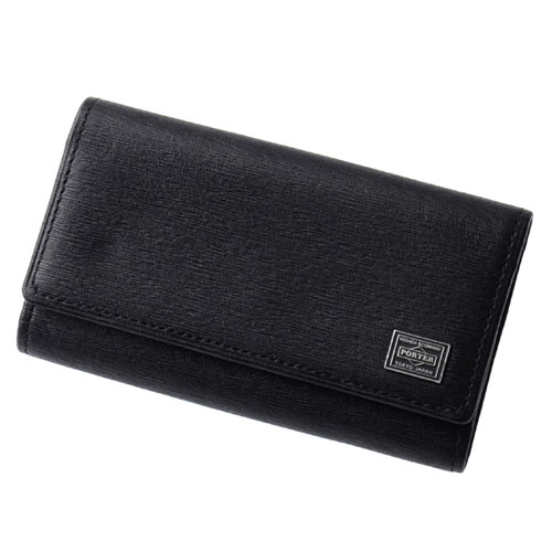 PORTER CURRENT | CURRENT KEY CASE | 吉田カバン | YOSHIDA & CO., LTD.