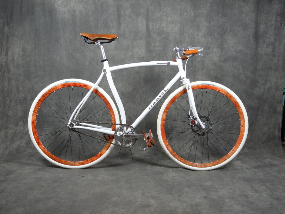 Naked Bicycles & Design | Get Naked | Baby Ganoush – the very last one…