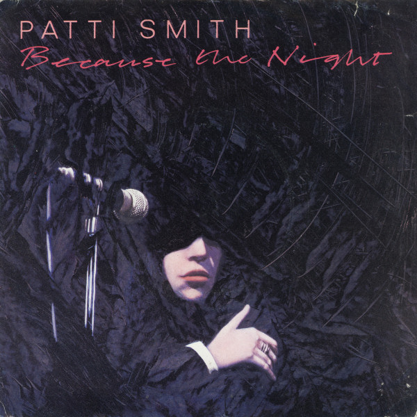 Images for Patti Smith - Because The Night