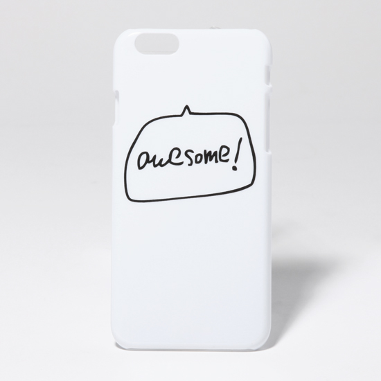 PANIC JUNKIE iPhone6 Case awesome iPhone6 ケース FUDGE iPhone Goods Store