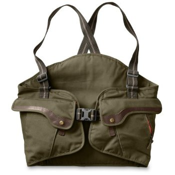 Eddie Bauer Classic Upland Hunting Vest: Amazon.com: Sports & Outdoors