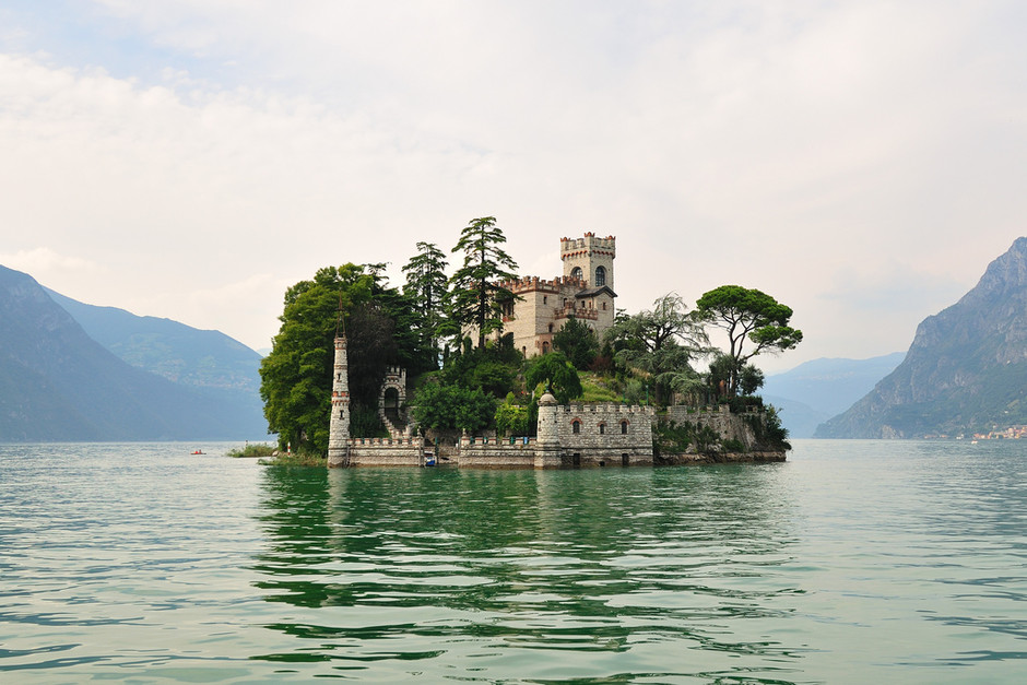 All sizes | Isola di Loreto | Flickr - Photo Sharing!