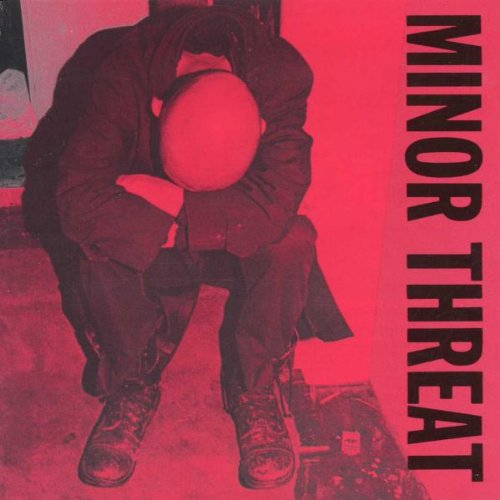 Amazon.co.jp: Complete Discography: Minor Threat: 音楽