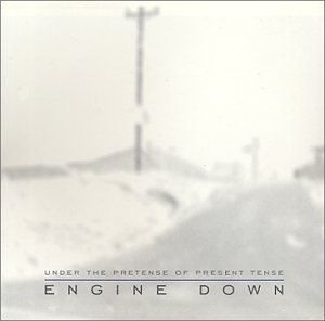 Amazon.co.jp: Under the Pretense of Present Tense: Engine Down: 音楽