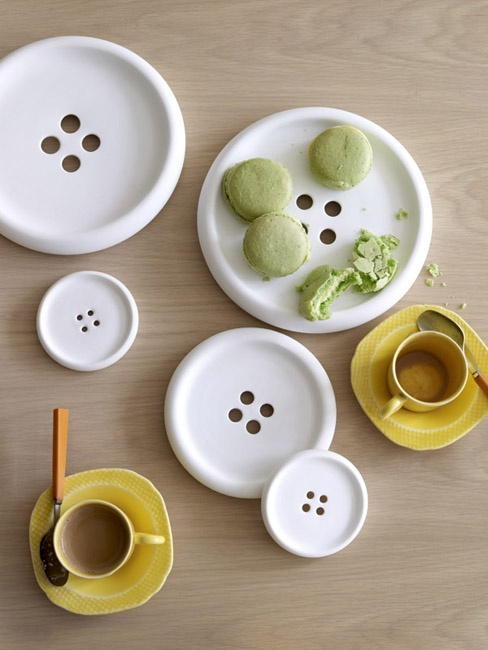 DIY ☆ Products ☆ Design / Button plates by Have you met miss Jones!