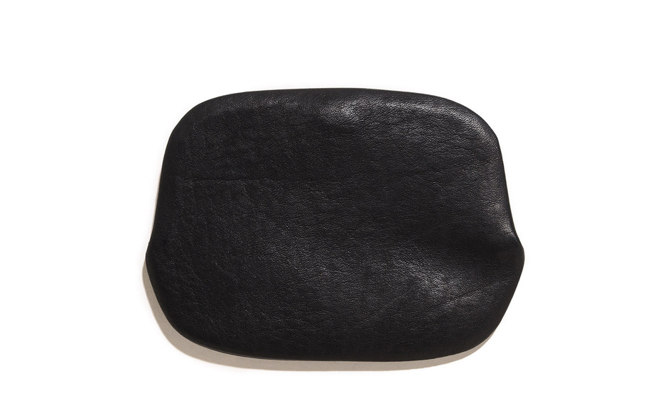 Snap Purse Big-Black