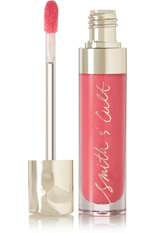 Smith & Cult | The Shining Lip Lacquer - Hi-Speed Sonnet | NET-A-PORTER.COM