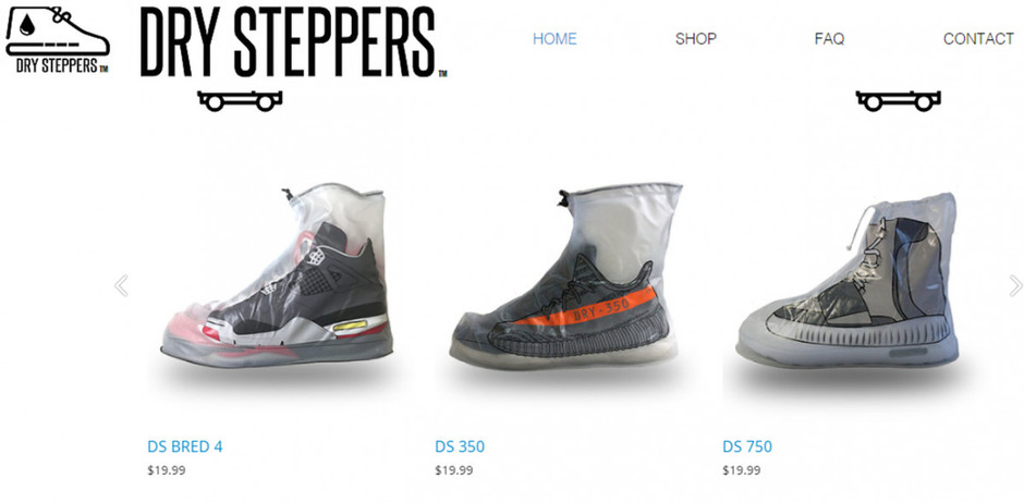 drystepppers