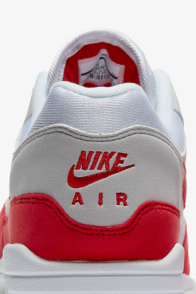 Nike Air Max 1 Anniverary 2017 Release Date Info | SneakerNews.com