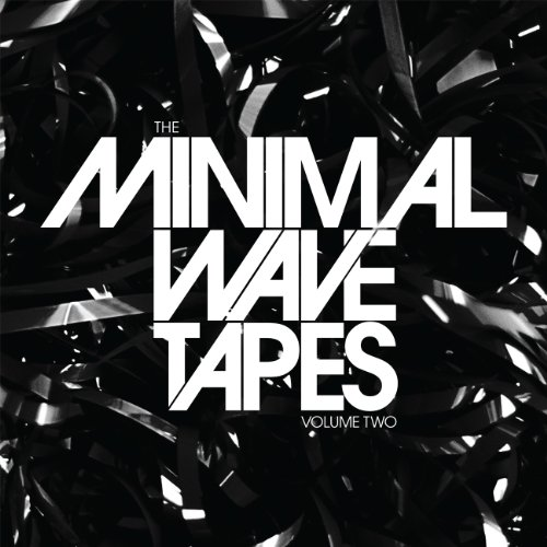 Amazon.co.jp: The Minimal Wave Tapes Vol. 2: V.A.: 音楽