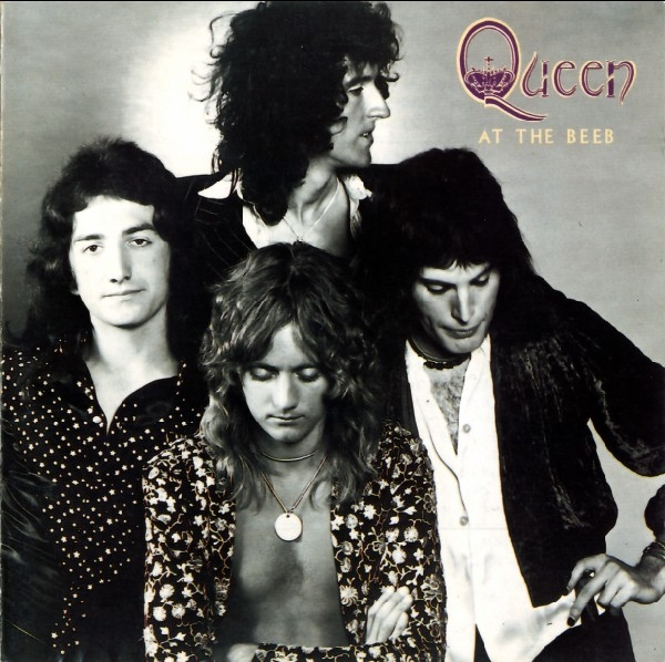 Queen - At The Beeb at Discogs