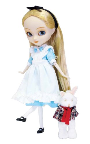 Amazon.co.jp: Pullip Regeneration series RegenerationFantastic Alice (ファンタスティック アリス) RE-811: ホビー