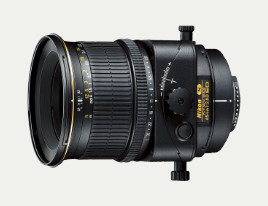 PC-E Micro NIKKOR 45mm f/2.8D ED | ニコンイメージング
