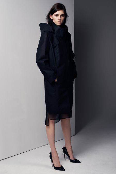 Editorial / helmut lang pre-fall 2013